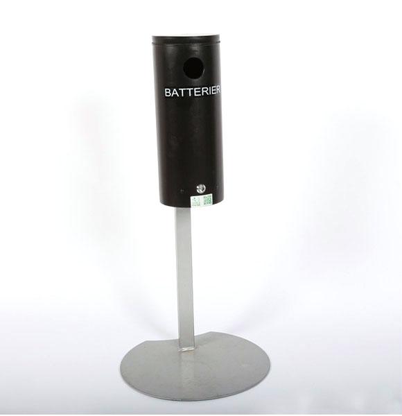 Batteriboks-joca