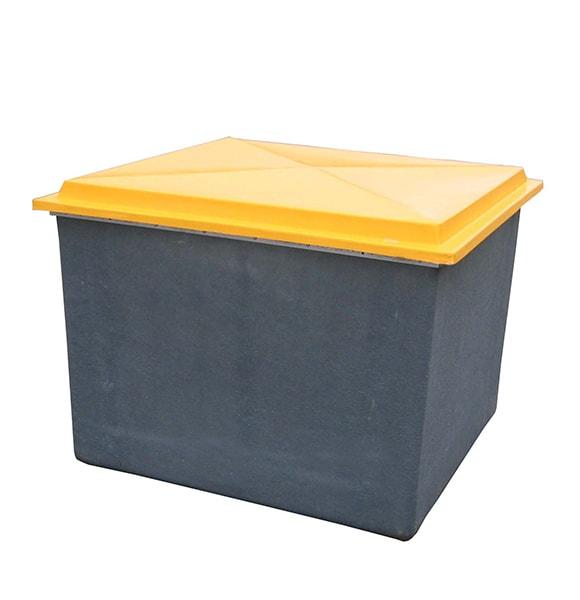 joca miljøfarligt affald sand salt container 800 l