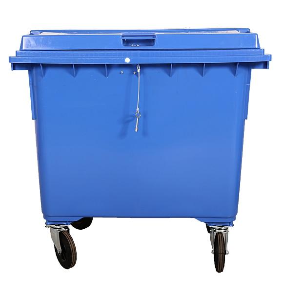 joca miljøfarligt affald un container