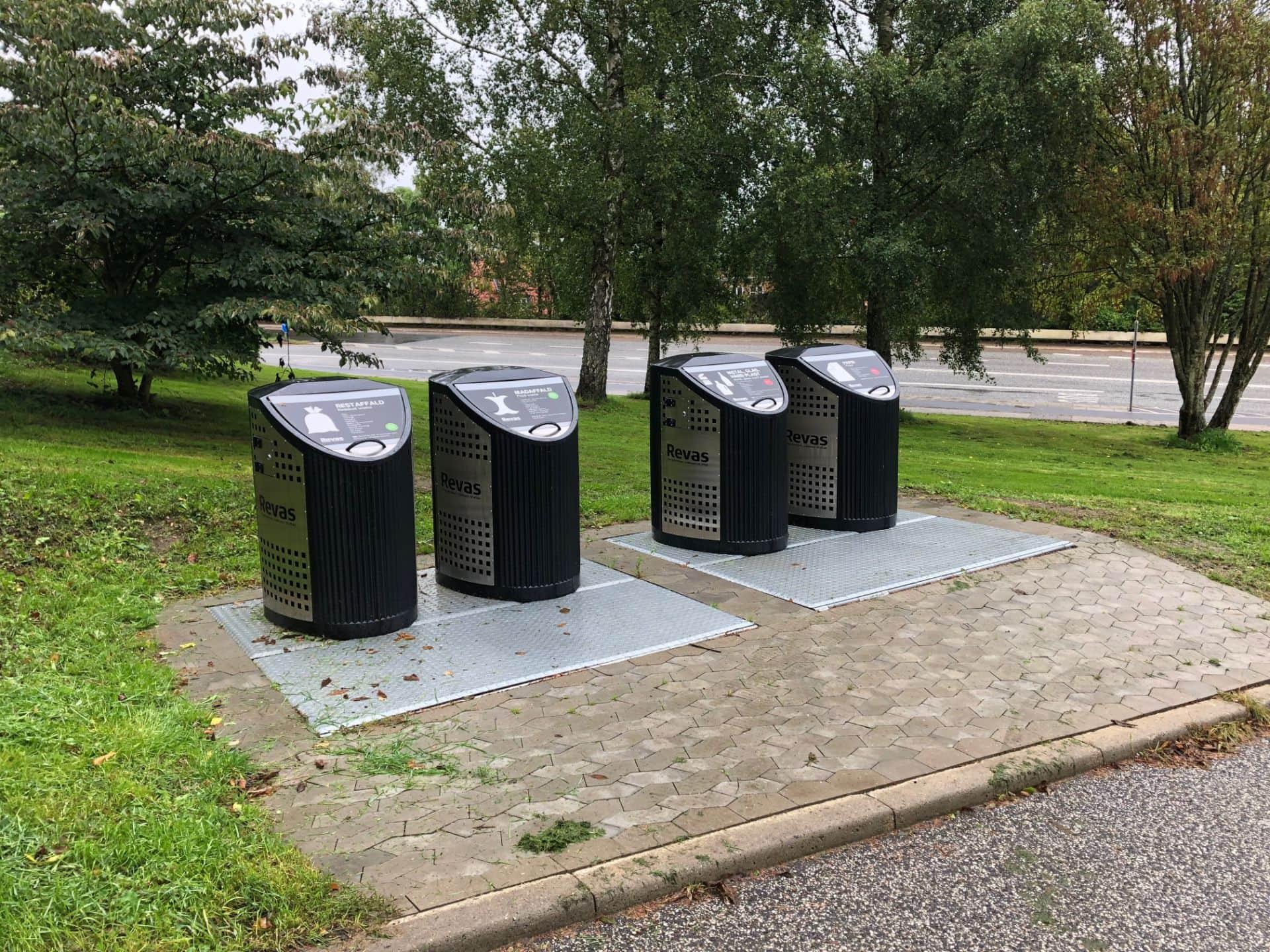 Dobbelt jocaWaste, Viborg