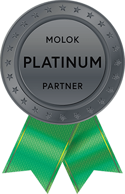 Molok Platinum Partner